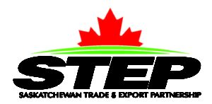 Saskatchewan Trade & Export Partnership