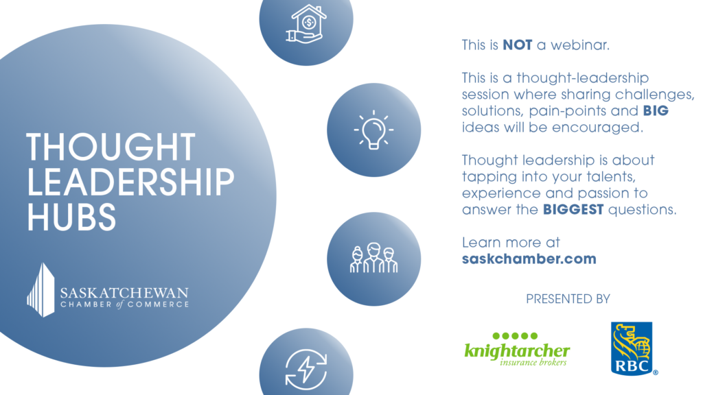 Thought Leadership Hubs
